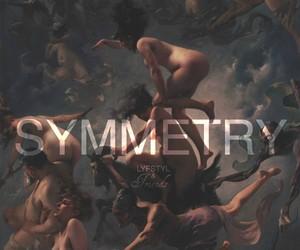 LYFSTYL 006: Symmetry