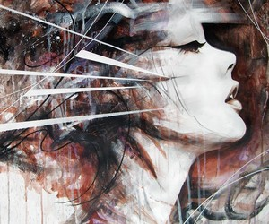 Exceptional Drawings By Danny O'Connor