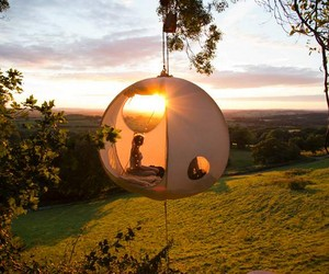 Roomoon Suspended Tent