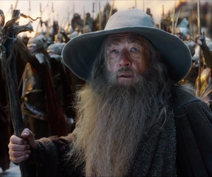 Final Trailer for the Last Hobbit Film