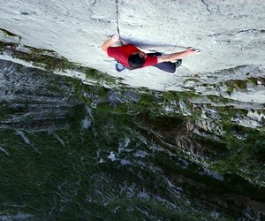 The North Face: Alex Honnold – El Sendero Luminoso