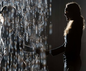 Control The Weather In The Rain Room