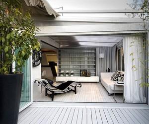 The Ruiz-Maasburg Penthouse