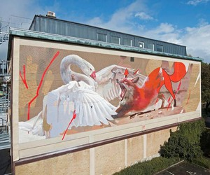 The Adventures Of Nils Holgersson by TELMO MIEL