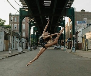 """The Ballerina Project"" – Dancers in Urban Areas"