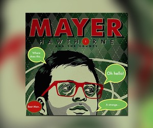 """Best Mayer in Town"" – Mayer Hawthorne Mixtape"