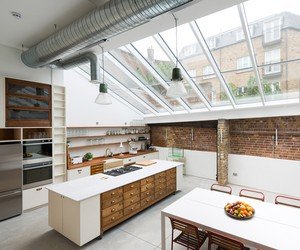 Why This Wonderful Space is the Coolest Kitchen