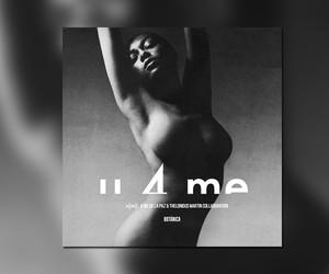"Thelonious Martin – ""U4ME"" (Full EP Stream)"