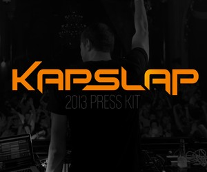 Kap Slap Press Kit