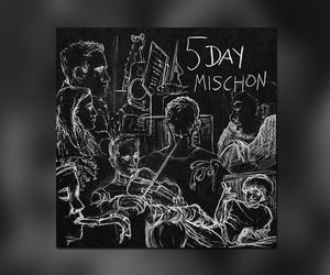 """Tom Misch – """"5 Day Mischon"""" (Full Stream)"""