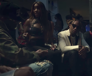 "Ty Dolla $ign ""Love U Better"" w/ Lil Wayne, Dream"