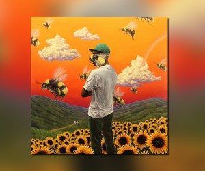 "Tyler The Creator - ""Flower Boy"" (Album Stream)"