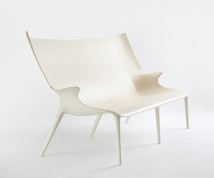 The Aunts and Uncles collection by Philippe Starck