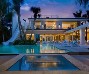 SAOTA's Pine Tree Residence in Miami Beach
