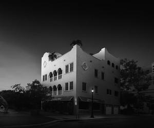 Silent Urban Landscapes of Florida