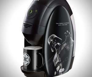Nestle x Star Wars Coffee Makers