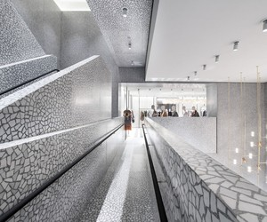 David Chipperfield Designs Valentino NYC Flagship