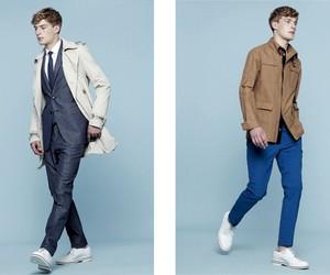 Valentino Spring/Summer 2012 Lookbook