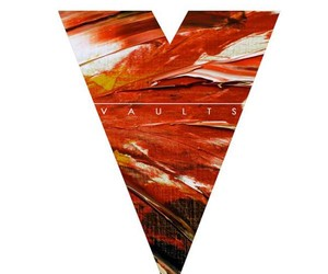 Vaults – Cry No More