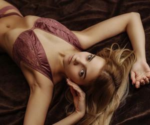 Victoria Sokolova by Alexander Schlezinger