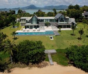 $18.5 Million House in Phuket