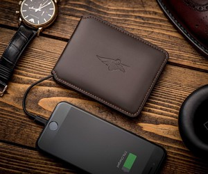 Volterman is Determined to Bring A Smart Wallet fo