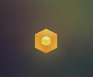 Cube Wallpaper