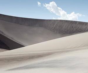 White Dune