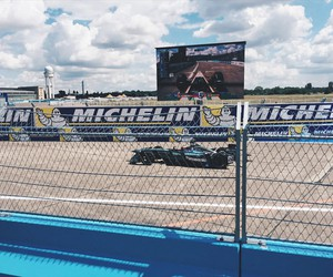 Recap: WHUDAT @ Formula ePRIX Berlin with Jaguar