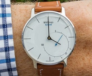 Withings Activité: The High-End Designer Smart Wat