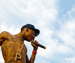 Wiz Khalifa – No Sleep