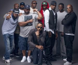 "Wu-Tang Clan - ""The Saga Continues"" (Full Stream)"