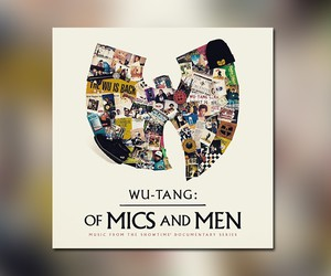 "Wu-Tamg Clan - ""Of Mics And Men"" // Stream"