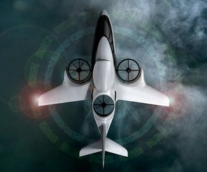 Trifan 600 by Xti Aircraft Company