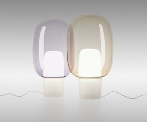 Foscarini: YOKO table lamp by Anderssen &amp; Voll