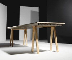 ZEF Table Uses No Electricity To Cool Your Apartme