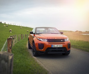 WHUDAT x Land Rover: here's the new Evoque SUV