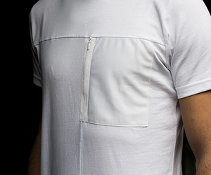 Kloters Unveils A T-shirt That Cleans Air