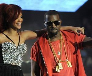 Big Sean & Kanye West @ 106 & Park