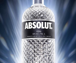 Absolut Launches New Spark Bottle