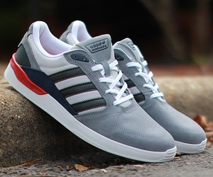 Skateboard in Style with Adidas ZX Vulc
