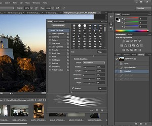 A preview of what to expect in photoshop cs6