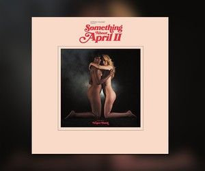 """Adrian Younge – """"Something About April II"""""""
