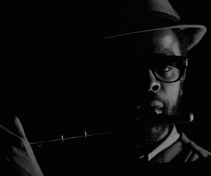 "Adrian Younge – ""Winter Is Here"" feat. Karolina"