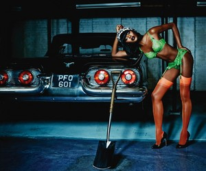 Agent Provocateur feat. Naomi Campbell
