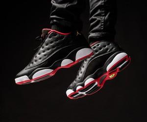 """Air Jordan 13 Retro Low """"Bred"""""""