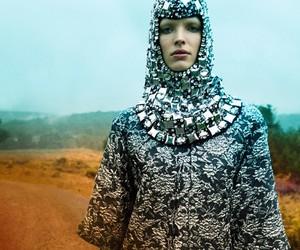 Alisa Ahmann for Numero by Greg Kadel