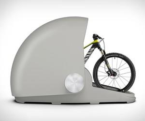 Alpen Bike Capsule