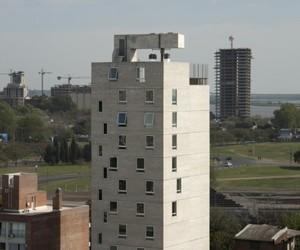 Güemes Building // Gerardo Caballero Maite Fernand