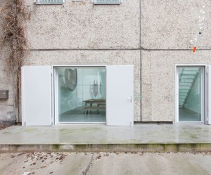 Galerie Neu // Kuehn Malvezzi